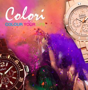 Colori - Lifestyle