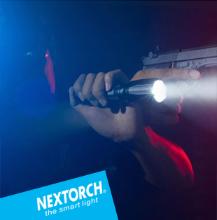 Nextorch - The smart light