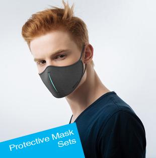 Covid-19 - Bekijk onze gezichtsmaskers